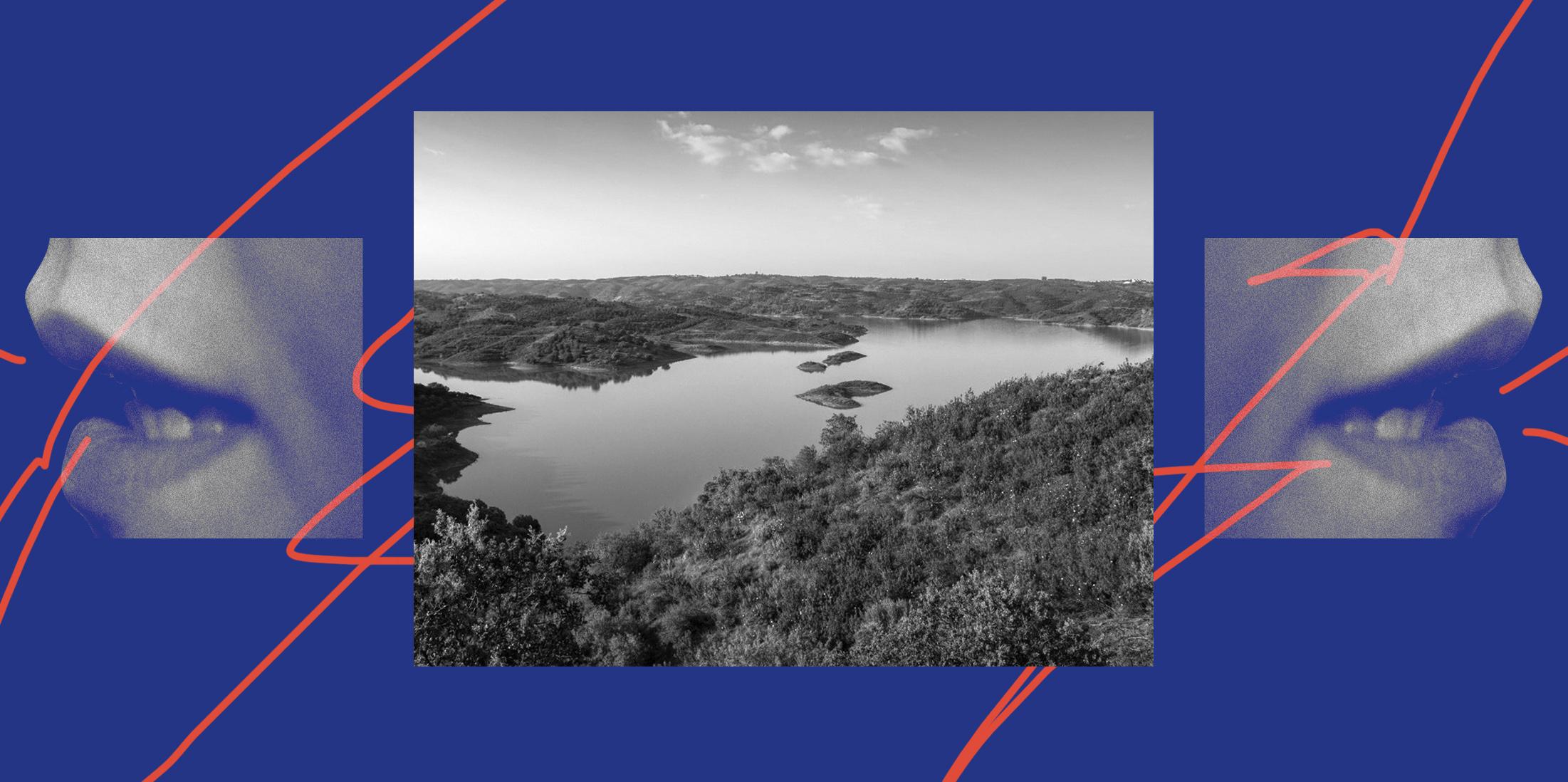 conversa I – Caminhar / conhecer paisagens